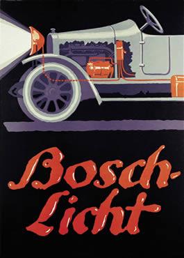 Bosch Licht
