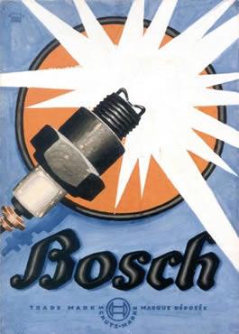 Bosch Zündkerzen